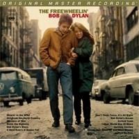 Bob Dylan - The Freewheelin Bob Dylan SACD