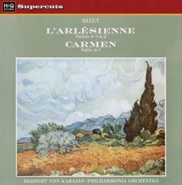 Bizet - Carmen LP