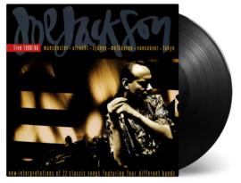 Joe Jackson Live 1980 / 1986 2LP