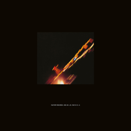 "Joy Division Transmission (2020 Remaster) 180g 12"" Vinyl"
