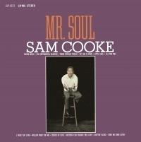 Sam Cooke - Mr. Soul LP