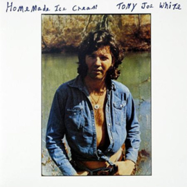 Tony Joe White Homemade Ice Cream 200g 45rpm 2LP
