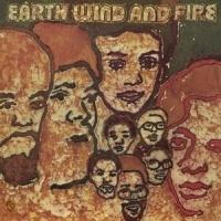 Earth, Wind & Fire Earth, Wind & Fire LP