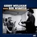 Gerry Mulligan - Meets Ben Webster LP
