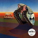 Emerson, Lake & Palmer Tarkus LP - picture disc-