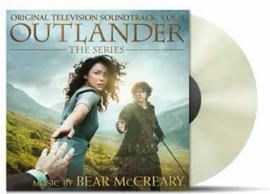 Outlander LP - Coloured Vinyl-