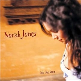 Norah Jones Feels Like Home HQ LP