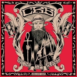 Chris Robinson Brotherhood - Betty`s Blends 4LP -ltd-