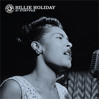 Billie Holiday At Storyville HQ LP