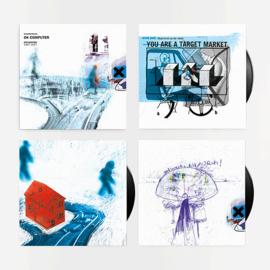 Radiohead Ok Computer 3LP - 20th Anniversary  Edition -