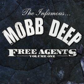 MOBB DEEP Free Agents