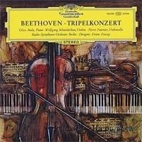 Beethoven - Triplekonzert HQ LP