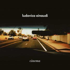 Ludovico Einaudi Cinema 2CD