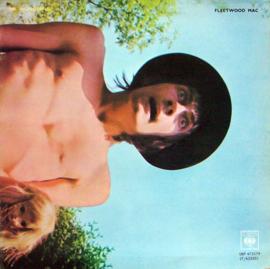 Fleetwood Max Mr. Wonderful LP