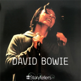 David Bowie VH1 Storytellers (Live at Manhattan Center) 2LP