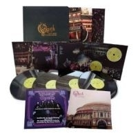 Opeth - Concert At The Royal Albert Hall 6LP