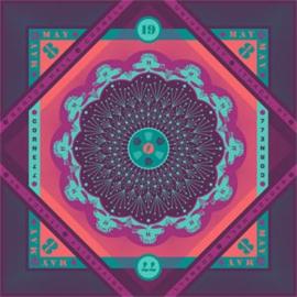 The Grateful Dead Cornell 5/8/77 5LP