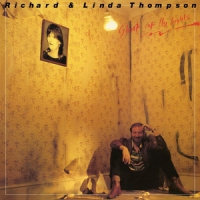Richard Thompson  & Linda Shoot Out The Lights LP  -reissue-