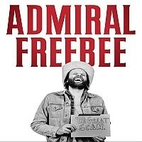 Admiral Freebee - Great Scam LP + CD