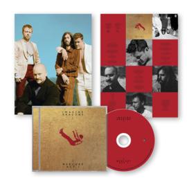 Imagine Dragons Mercury - Act 1 CD + Poster