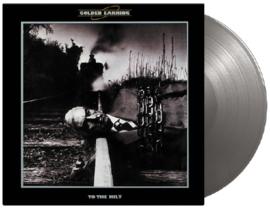 Golden Earring To The Hilt 2LP - SIlver Vinyl-