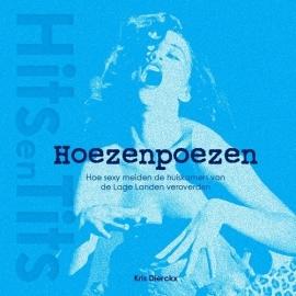 Hits en Tits Hoezenpoezen -Boek-