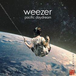 Weezer Pacific Daydream LP