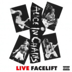 Alice in Chains Live Facelift LP