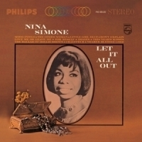 Nina Simone Let It All Out LP (Back To Black)