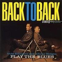 Duke Ellington - Back To Back SACD