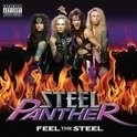 Steel Panther - Feel The Steel LP