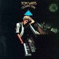 Tom Waits - Closing Time -180gr- LP