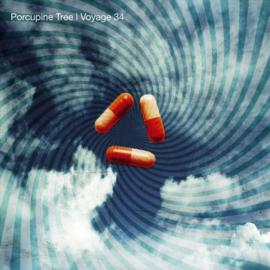 Porcupine Tree Voyage 34 2LP