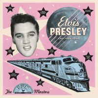 Elvis Presley A Boy From Tupelo LP
