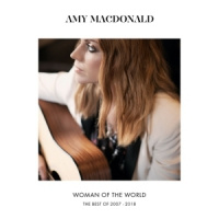 Amy Macdonald Woman Of The World - The Very Best 2LP