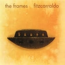 The Frames - Fitzcarraldo LP