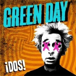 Green Day - Dos LP