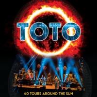 Toto 40 Tours Around The Sun 3LP -live At Ziggo Dome-