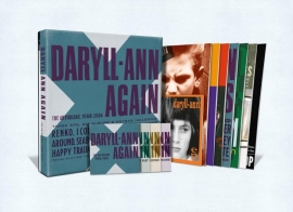 Daryll Ann - Daryll Ann Again 12LP Box -ltd