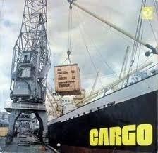 Cargo Cargo 2LP -Ltd-