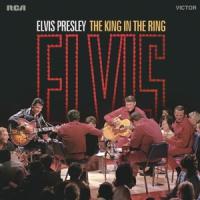 Elvis Presley King In The Ring 2LP