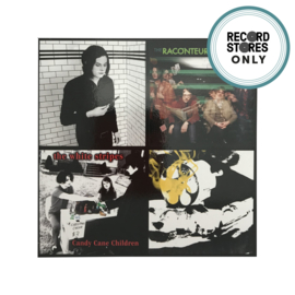 Third Man Records 3' Single Box Set