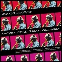 Ronald Snijders Nelson & Djosa Sessions LP