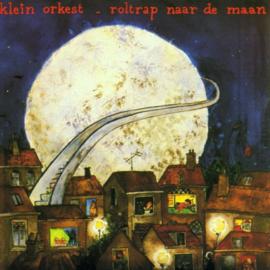 Klein Orkest Roltrap Naar de Maan LP