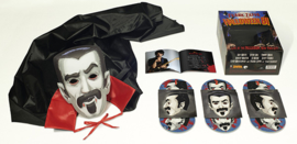 Frank Zappa Halloween 81 Live At The Palladium 6CD