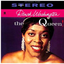Dinah Washington The Queen LP