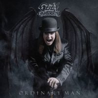 Ozzy Osbourne Ordinary Man CD - Deluxe-