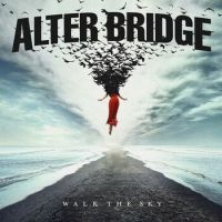Alter Bridge Walk The Sky 2LP - Red Vinyl-