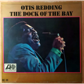 Otis Redding Dock Of The Bay HQ LP