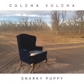 Snarky Puppy Culcha Vulcha 2LP